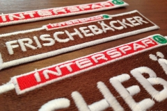 interspar-frischebaecker-logo-stickerei