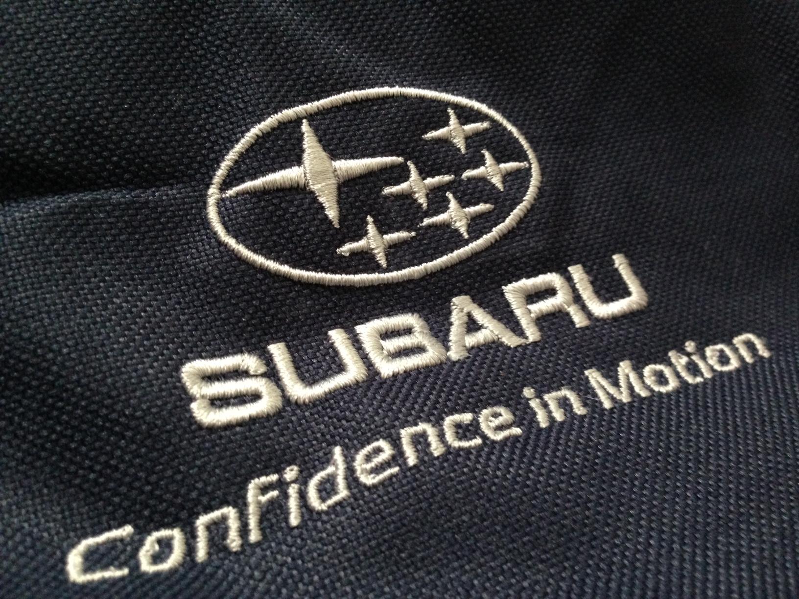 subaru-logo-gestickt