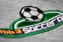 soccer-stickerei-fussball