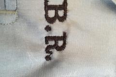 Monogramm_Shirts_Pullover_Dunkelblau