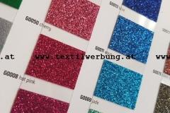pinke-neon-glitterfolie