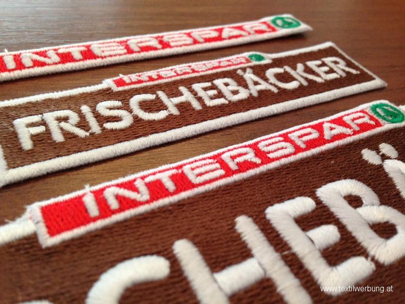 interspar-frischebaecker-logo-stickerei