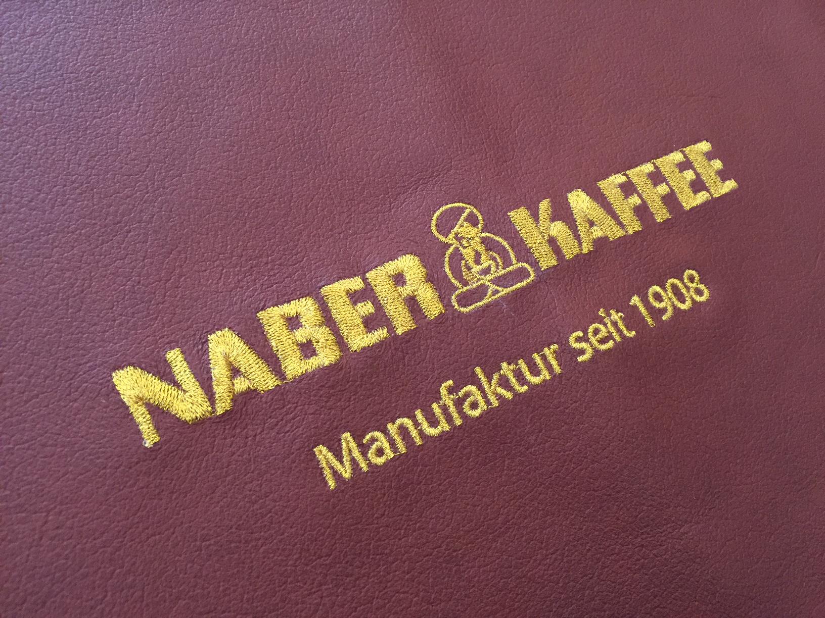 naber-kaffee-stickerei-logo